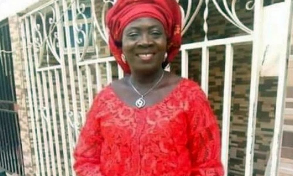 Police arrest suspected killers of PDP women leader, Achejuh Abuh